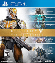 Destiny: The Collection para PS4