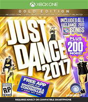 Just Dance 2017 Gold Edition para Xbox One