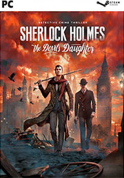 Sherlock Holmes: The Devil's Daughter para PC