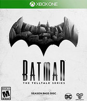 Batman: The Telltale Series para Xbox One