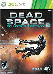Dead Space 2 Collector's Edition para XBOX 360