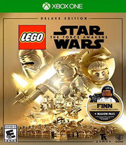 LEGO Star Wars: The Force Awakens Deluxe Edition para Xbox One