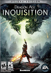 Dragon Age: Inquisition Deluxe Edition para PC