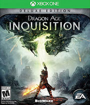 Dragon Age: Inquisition Deluxe Edition para Xbox One