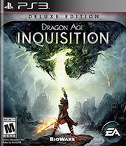 Dragon Age: Inquisition Deluxe Edition para PS3