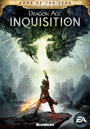 Dragon Age: Inquisition Game of the Year Edition para PC