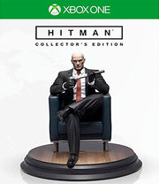 Hitman Collector's Edition para Xbox One