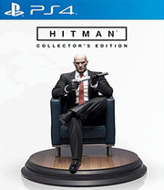 Hitman Collector's Edition para PS4