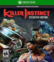 Killer Instinct Definitive Edition para Xbox One