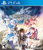 Fairy Fencer F: Advent Dark Force para PS4