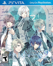 Norn9: Var Commons para PS Vita