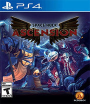 Space Hulk Ascension para PS4