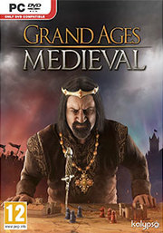 Grand Ages Medieval para PC