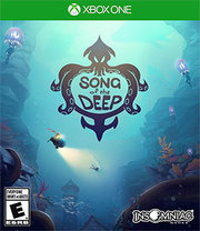 Song of the Deep para Xbox One