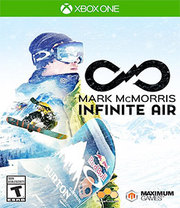 Mark McMorris Infinite Air para Xbox One