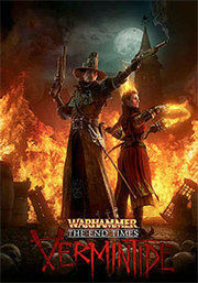 Warhammer: End Times - Vermintide para PC