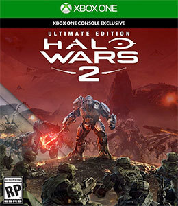 Halo Wars 2 Ultimate Edition para Xbox One