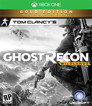 Tom Clancy's Ghost Recon: Wildlands Gold Edition para Xbox One