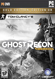 Tom Clancy's Ghost Recon: Wildlands Gold Edition para PC