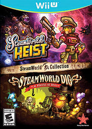 SteamWorld Collection para Wii U