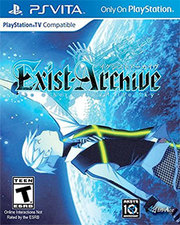 Exist Archive: The Other Side of the Sky para PS Vita