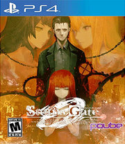 Steins;Gate 0 para PS4