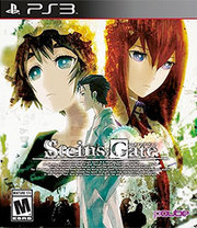 Steins;Gate para PS3