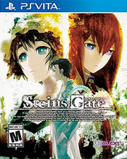 Steins;Gate para PS Vita