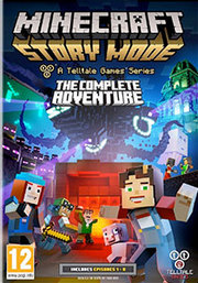 Minecraft: Story Mode - The Complete Adventure para PC