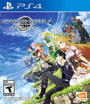 Sword Art Online: Hollow Realization para PS4