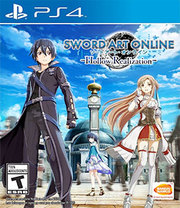 Sword Art Online: Hollow Realization Collector's Edition para PS4
