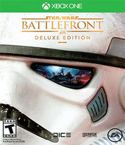 Star Wars: Battlefront Deluxe Edition para Xbox One