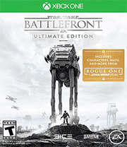 Star Wars: Battlefront Ultimate Edition para Xbox One