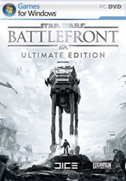 Star Wars: Battlefront Ultimate Edition para PC