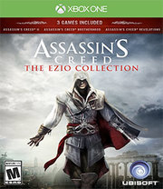 Assassin's Creed: The Ezio Collection para Xbox One