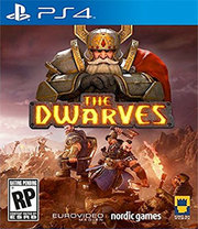The Dwarves para PS4