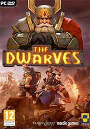 The Dwarves para PC