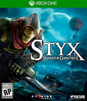 Styx: Shards of Darkness para Xbox One