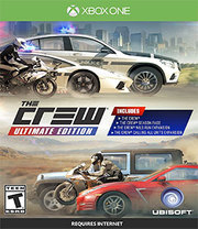 The Crew Ultimate Edition para Xbox One