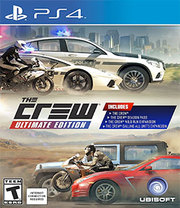 The Crew Ultimate Edition para PS4