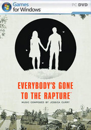 Everybody's Gone to the Rapture para PC