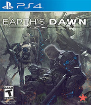 Earth's Dawn para PS4