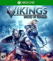 Vikings: Wolves of Midgard para Xbox One
