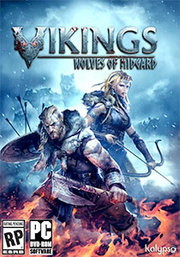 Vikings: Wolves of Midgard para PC