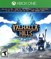 Valhalla Hills: Definitive Edition para Xbox One