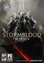 Final Fantasy XIV: Stormblood para PC