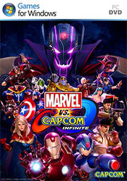 Marvel vs. Capcom: Infinite para PC