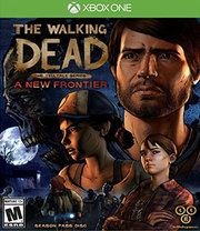 The Walking Dead: The Telltale Series - A New Frontier para Xbox One
