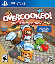 Overcooked para PS4