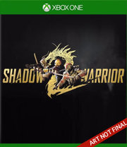 Shadow Warrior 2 para Xbox One